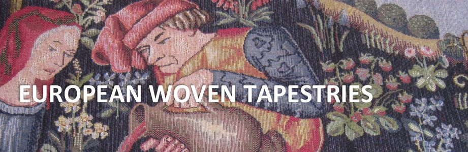 European Tapestries