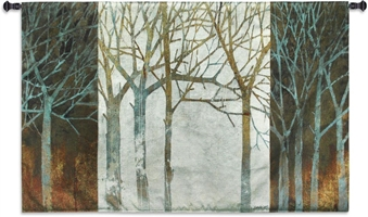 Winter Silhouettes Wall Tapestry 50-59Incheswide, 53W, Abstract, Art, Artist, S, Bold, Botanical, Bright, Carolina, USAwoven, Contemporary, Cotton, Famous, Floral, Flower, Flowers, Fruit, Green, Hanging, Horizontal, Masterpiece, Masterpieces, Modern, Old, Painting, Paintings, Pedals, Seller, Tapastry, Tapestries, Tapestry, Tapistry, Top50, Tree, Wall, Woven, Yellow, Yellow, Bestseller, Red, tapestries, tapestrys, hangings, and, the, night, day, trees, tree, birch