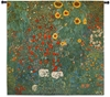 Gustav Klimt Flower Garden Wall Tapestry 30-39Inchestall, 30-39Incheswide, 31H, 31W, 3570-Wh, 3570C, 3570Wh, 50-59Inchestall, 50-59Incheswide, 51H, 51W, 60-69Inchestall, 60-69Incheswide, 63H, 63W, 6610-Wh, 6610C, 6610Wh, Abstract, Art, Autumn, S, Botanical, Carolina, USAwoven, Contemporary, Cotton, Floral, Flower, Flowers, Hanging, Large, Leaf, Modern, Orange, Pedals, Red, Seller, Square, Tapastry, Tapestries, Tapestry, Tapistry, Wall, Woven, Woven, Bestseller, tapestries, tapestrys, hangings, and, the, farm, garden, with, sunflowers