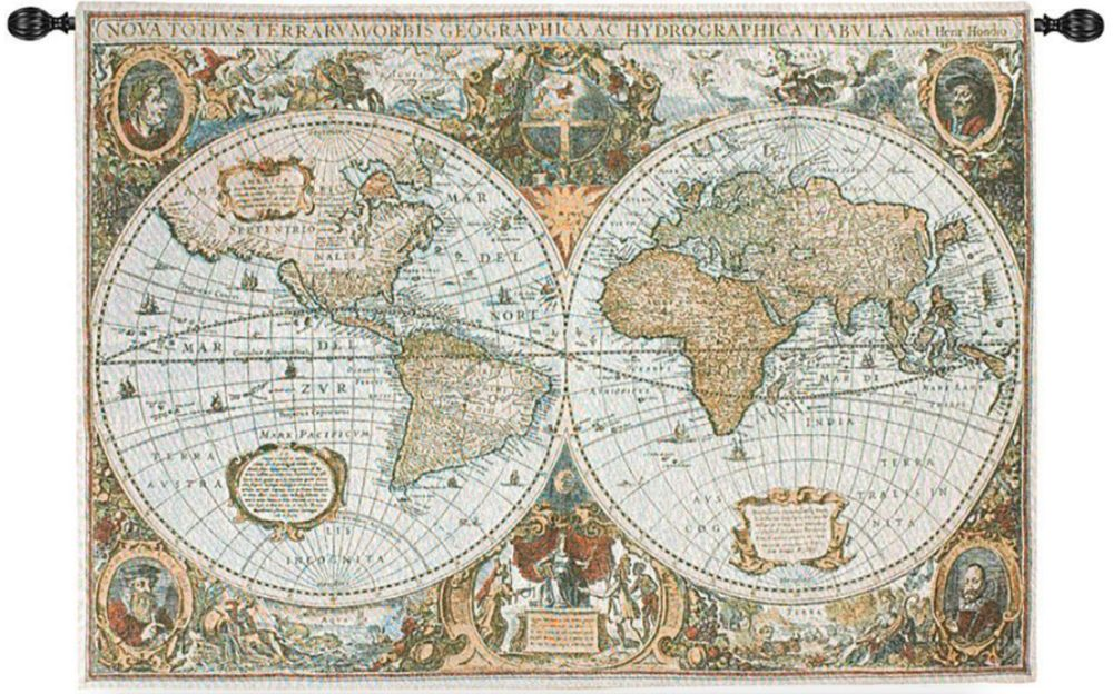Nova Totius Wall Tapestry Ancient, Antique, Art, S, Brown, Carolina, USAwoven, Cotton, Famous, Geographica, Grande, Hanging, Hemisphere, Hemispheres, Horizontal, Hydrographica, Map, Maps, Nova, Old, Olde, Orbis, Pangea, Seller, Tabula, Tapestries, Tapestry, Terrae, Terrarum, Top50, Totius, Vintage, Wall, World, Woven, Woven, Bestseller, tapestries, tapestrys, hangings, and, the, mww