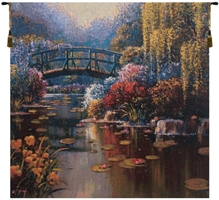 Giverny Pond Square Belgian Wall Tapestry W-9214, 10-29Inchestall, 100-200Incheswide, 138W, 25H, 30-39Inchestall, 39H, 40-49Incheswide, 40W, 50-59Inchestall, 51H, 60-69Incheswide, 67W, 80-99Inchestall, 80-99Incheswide, 81W, 83H, Art, Belgian, S, Big, Biggest, Claude, Cotton, Enormous, Europe, European, Giverny, Grande, Green, Hanging, Horizontal, Huge, Lake, Landscape, Large, Largest, Lilies, Lily, Medieval, Monet, Of, Old, Olde, Pond, Really, Seller, Tapastry, Tapestries, Tapestry, Tapistry, Top50, Wall, Wide, World, Woven, Woven, Bestseller, Belgianwoven, Europeanwoven, tapestries, tapestrys, hangings, and, the, gardens, monets, wool, colorful