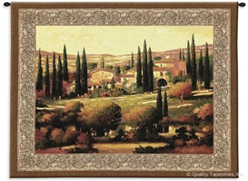 Tuscan Gold Wall Tapestry C-2708, 2708-Wh, 2708C, 2708Wh, 40-49Inchestall, 40H, 50-59Incheswide, 53W, Art, S, Brown, Carolina, USAwoven, Cotton, Countryside, Erope, Estate, Europe, European, Eurupe, Gold, Green, Hanging, Home, Horizontal, Italian, Italy, Landscape, Seller, Tapestries, Tapestry, Tuscan, Tuscany, Urope, Wall, Woven, Woven, Bestseller, tapestries, tapestrys, hangings, and, the