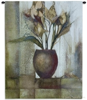 Tuscan Sunlight Floral Wall Tapestry C-3251, 3251-Wh, 3251C, 3251Wh, 40-49Incheswide, 42W, 50-59Inchestall, 53H, Abstract, Art, Botanical, Carolina, USAwoven, Contemporary, Cotton, Erope, Europe, European, Eurupe, Floral, Flower, Flowers, Green, Hanging, Modern, Pedals, Sunlight, Tapastry, Tapestries, Tapestry, Tapistry, Tuscan, Urope, Vertical, Wall, Woven, Yellow, tapestries, tapestrys, hangings, and, the