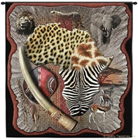 Map of Africa Wall Tapestry C-3628, 3628-Wh, 3628C, 3628Wh, 50-59Inchestall, 50-59Incheswide, 51H, 53W, Africa, Animal, Animals, Antique, Art, Carolina, USAwoven, Cheetah, Cotton, Elephant, Giraffe, Grande, Gray, Hanging, Heads, Hemisphere, Hemispheres, Lion, Map, Maps, Of, Old, Olde, Pangea, Square, Tapastry, Tapestries, Tapestry, Tapistry, Tusk, Vintage, Wall, Wild, World, Woven, Zebra, tapestries, tapestrys, hangings, and, the