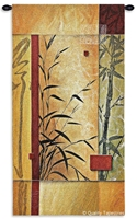 Li-Leger Garden Dance II Wall Tapestry C-4108, 10-29Incheswide, 26W, 4108-Wh, 4108C, 4108Wh, 50-59Inchestall, 53H, Abstract, Art, Artist, Botanical, Carolina, USAwoven, Contemporary, Cotton, Dance, Don, Floral, Flower, Flowers, Garden, Gold, Green, Group, Hanging, Ii, Leger, Li, Li-Leger, Lileger, Long, Modern, Orange, Panel, Pedals, Red, Tall, Tapastry, Tapestries, Tapestry, Tapistry, Vertical, Wall, Woven, Yellow, tapestries, tapestrys, hangings, and, the