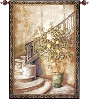 Flight of Stairs Wall Tapestry M-HWGDLS, 50-59Incheswide, 56W, 80-99Inchestall, 80H, Art, Beige, S, Big, Brown, Carolina, USAwoven, Cotton, European, Famous, Gdls, Hanging, Home, Hwgdls, Large, Lemon, Polyester, Really, Seller, Stair, Staircase, Stairs, Stairwell, Tapastry, Tapestries, Tapestry, Tapistry, Top50, Tree, Vertical, Wall, Woven, Yellow, Yellow, Bestseller, Lemon, Tree, Stairwell, Wall, Tapestry, MWW, tapestries, tapestrys, hangings, and, the