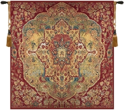 Grand Bazaar Wall Tapestry M-HWGGBZ, Grand, Bazaar, Wall, Tapestry, MWW, tapestries, tapestrys, hangings, and, the, market, world, grande, bazzar, bazzaar, bazar, douglas, motif, v, iv, artist, john, middle, eastern, patterns, WW-2527, moroccan, morocco, arabic, arabia, indian, intricate, masala, hippie, cool, floral