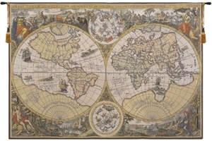 Old World Map Belgian Wall Tapestry W-1637, 100-200Incheswide, 114W, 30-39Inchestall, 36H, 50-59Inchestall, 50-59Incheswide, 56H, 56W, 70-79Inchestall, 77H, 80-99Incheswide, 83W, Ac, Antique, Art, Beige, Belgian, Belgium, Big, Biggest, Brown, Cotton, Enormous, Europe, European, Geographica, Grande, Hanging, Horizontal, Huge, Hydrographica, International, Large, Largest, Map, Medieval, Nova, Of, Old, Olde, Orbis, Palace, Really, Style, Tabula, Tapastry, Tapestries, Tapestry, Tapistry, Terrae, Terrarum, Top50, Totius, Vintage, Wall, World, Woven, Bestseller, Belgianwoven, Europeanwoven, tapestries, tapestrys, hangings, and, the, wool, Renaissance, rennaisance, rennaissance, renaisance, renassance, renaissanse