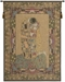 Gustav Klimt The Kiss Belgian Wall Tapestry - W-2189-26