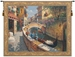 Passage to San Marco Belgian Wall Tapestry - W-2359-48