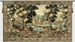 Royal Verdure French Wall Tapestry - W-3623-72
