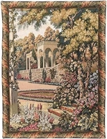 Lake Como Gardens Vertical Italian Wall Tapestry W-523, 30-39Incheswide, 30W, 34H, 38W, 40-49Inchestall, 48H, 50-59Incheswide, 50W, 60-69Inchestall, 65H, Art, Brown, Como, Cotton, Europe, European, Gardens, Grande, Green, Hanging, Horizontal, International, Italian, Italy, Lake, Landscape, Medieval, Of, Old, Olde, Palace, Tapastry, Tapestries, Tapestry, Tapistry, Vertical, Vintage, Wall, World, Woven, Italianwoven, Europeanwoven, tapestries, tapestrys, hangings, and, the