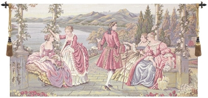 Lake Como With Royalty Italian Wall Tapestry W-525, 10-29Inchestall, 100-200Incheswide, 115W, 24H, 30-39Inchestall, 38H, 40-49Inchestall, 40-49Incheswide, 44W, 49H, 60-69Inchestall, 60-69Incheswide, 65H, 66W, 70-79Incheswide, 78W, 80-99Incheswide, 80W, Art, Big, Biggest, Brown, Como, Cotton, Enormous, Europe, European, Grande, Green, Hanging, Horizontal, Huge, International, Italian, Italy, Lake, Landscape, Large, Largest, Medieval, Of, Old, Olde, Palace, Really, Royalty, Tapastry, Tapestries, Tapestry, Tapistry, Vintage, Wall, With, World, Woven, Italianwoven, Europeanwoven, tapestries, tapestrys, hangings, and, the, Renaissance, rennaisance, rennaissance, renaisance, renassance, renaissanse