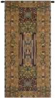 Gustav Klimt Frieze Italian Wall Tapestry Hanging, Tapestries, Woven, tapestries, tapestrys, hangings, and, the